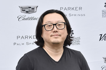 Joseph Kahn Variety's Creative Impact Awards & '10 Directors To Watch' at the 29th Annual Palm Springs Film Festival - Arrivals