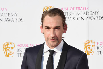 Joseph Mawle House of Fraser British Academy Television Awards 2016 - Red Carpet Arrivals