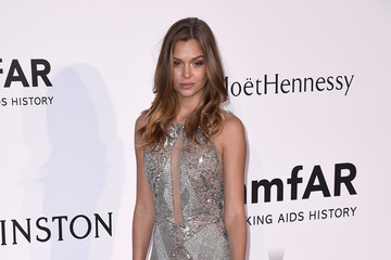 Josephine Skriver amfAR's 22nd Cinema Against AIDS Gala - Arrivals