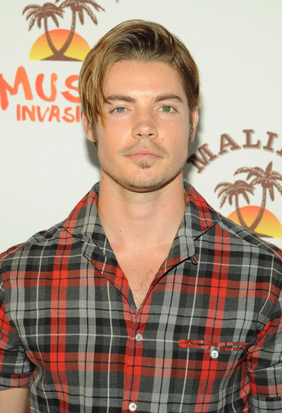 josh henderson tell me it's ok lyrics