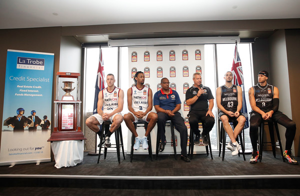 NBL Grand Final Media Opportunity []