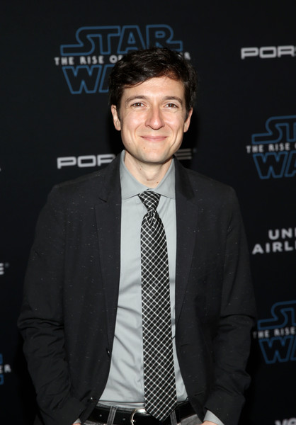 "World Premiere Of ""Star Wars: The Rise of Skywalker"" [world premiere of ``star wars: the rise of skywalker,saga,white-collar worker,suit,premiere,event,fictional character,josh brener,skywalker,star wars: the rise of skywalker,california,hollywood]"