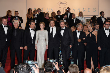 Josh Brolin 'Marguerite And Julien' Premiere - The 68th Annual Cannes Film Festival