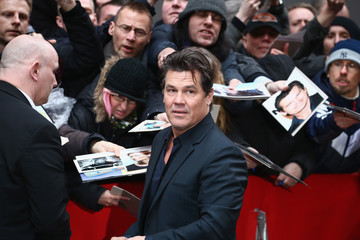 Josh Brolin 'Hail, Caesar!' Photo Call - 66th Berlinale International Film Festival