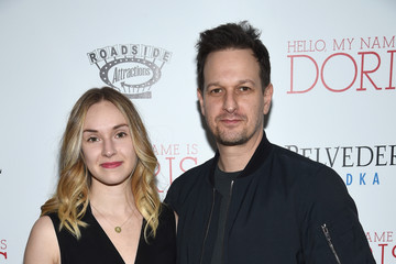 Josh Charles The New York Premiere of 'Hello, My Name Is Doris' - Arrivals