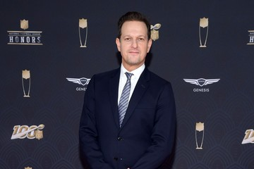 Josh Charles 9th Annual NFL Honors - Arrivals