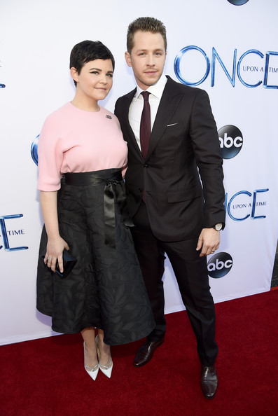 josh dallas dating Josh dallas and ginnifer goodwin are expecting their second child, their rep confirms to people actually ginnifer and josh started dating in.