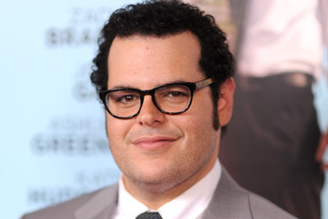 Josh Gad 'Wish I Was Here' Screening in NYC