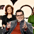 Josh Gad WarnerMedia Winter TCA 2020 - Presentation