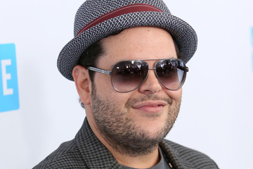 Josh Gad Celebs Come Together at WE Day California to Celebrate Young People Changing the World