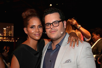 Josh Gad Halle Berry and Josh Gad Announce Winners of the Chivas Venture $1m Global Startup Competition