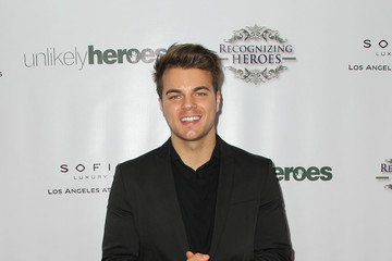 Josh Golden 3rd Annual Unlikely Heroes Awards Dinner And Gala - Arrivals