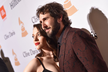 Josh Groban 2016 Pre-GRAMMY Gala And Salute to Industry Icons Honoring Irving Azoff - Red Carpet