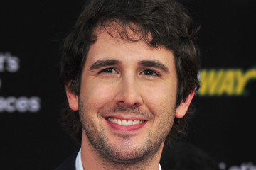Josh Groban 'Muppets Most Wanted' Premieres in Hollywood — Part 3