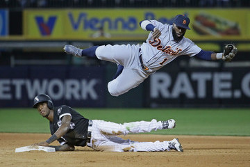 Josh Harrison  Americas Sports Pictures Of The Week - April 29