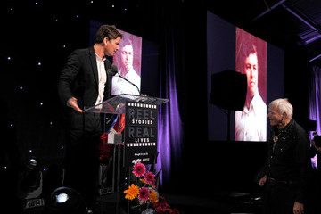 Josh Hartnett 6th Annual Reel Stories, Real Lives Event Benefiting MPTF