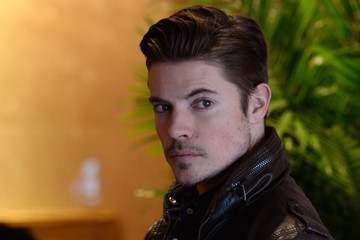 Josh Henderson SCAD Presents aTVfest - Day 3