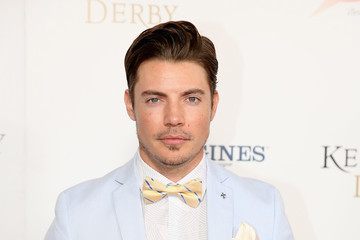 Josh Henderson 141st Kentucky Derby - Arrivals - Album 2