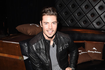 Josh Henderson Tommy Bahama Hosts Private Event at Hyde Staples Center for Taylor Swift Concert