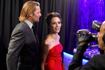 Josh Holloway People's Choice Awards 2016 - Backstage and Audience