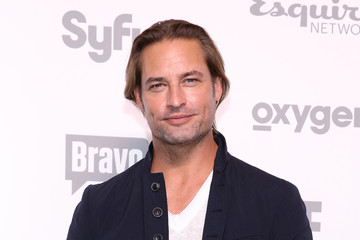 Josh Holloway 2015 NBCUniversal Cable Entertainment Upfront