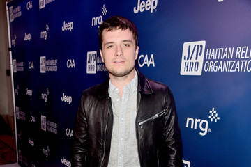 Josh Hutcherson 4th Annual Sean Penn & Friends HELP HAITI HOME Gala Benefiting J/P Haitian Relief Organization - Red Carpet