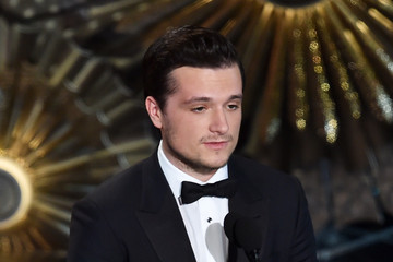Josh Hutcherson 87th Annual Academy Awards Show