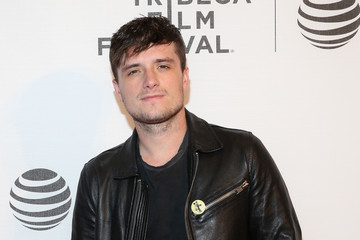 Josh Hutcherson Tribeca Digital Creators Market: Film Incubator Short & Panel Discussion