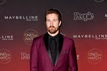Josh Kelly People's 'Ones to Watch' - Arrivals