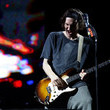 Josh Klinghoffer Formula 1 Singapore Grand Prix - Live Performances: Day Three