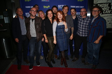 Josh Lieberman truTV / 'Those Who Can't' Screening