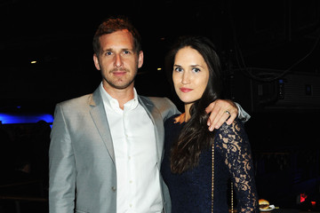 Josh Lucas Opening Night After Party at the Tribeca Film Festival