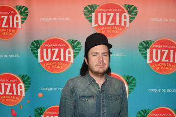 Josh McDermitt Atlanta Premiere of Cirque du Soleil's LUZIA - A Waking Dream of Mexico