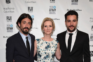 Josh Mond The 25th IFP Gotham Independent Film Awards Co-Sponsored By FIJI Water