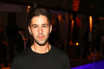 Josh Peck NYLON's It Girl Party at the Highlight Room at Dream Hollywood