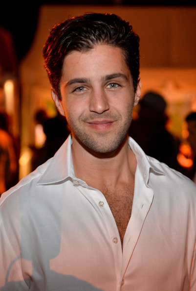 Josh Peck Pictures - Arrivals at WWE's 'Superstars for