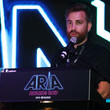 Josh Pyke 31st Annual ARIA Awards 2017 - Chairman's Cocktail Party