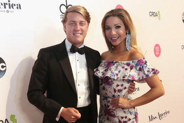 Josh Randle 2018 Miss America Competition - Red Carpet