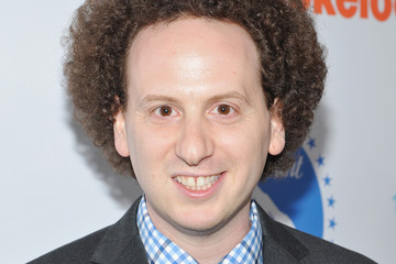 Josh Sussman The Thirst Project's 9th Annual Thirst Gala - Arrivals