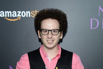 Josh Sussman Premiere of Amazon's 'The Neon Demon' - Arrivals