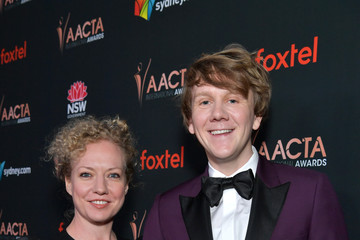 Josh Thomas 9th Annual Australian Academy Of Cinema And Television Arts (AACTA) International Awards - Arrivals