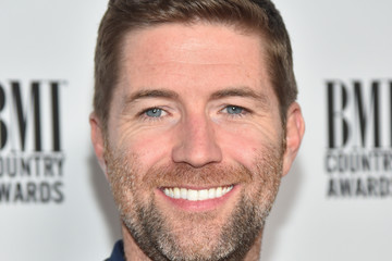 Josh Turner 64th Annual BMI Country Awards - Arrivals