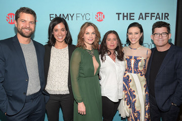 Joshua Jackson Screening Of Showtime's 'The Affair' - Red Carpet