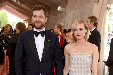 Joshua Jackson 'China: Through The Looking Glass' Costume Institute Benefit Gala - Arrivals