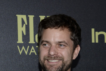 Joshua Jackson Hollywood Foreign Press Association and InStyle Celebrate the 2016 Golden Globe Award Season