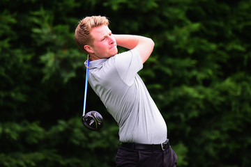 Joshua Johnson PGA Lombard Trophy East Qualifier