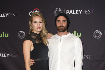Joshua Sasse Annual PaleyFest Fall TV Previews