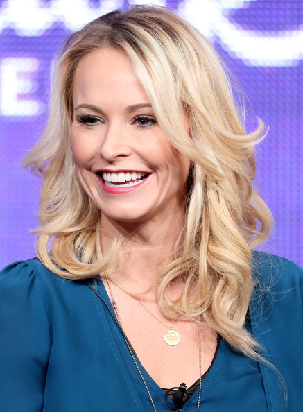 Christmas With Tucker.Josie Bissett Photos Photos Summer Tca Tour Day 1 Zimbio