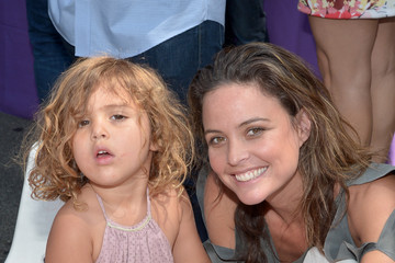 "Josie Maran World Premiere Of Disney's ""Monkey Kingdom"""
