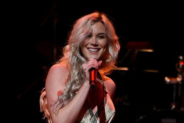 Joss Stone Fourth Annual LOVE ROCKS NYC Benefit Concert For God's Love We Deliver